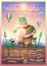Vizual - Fistt Art Fest 2015